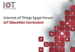 IoT-Education-Curriculum-Overview